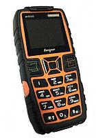 Телефон LAND ROVER  AK8000 (HOPE)  - 2 Sim (5000 mAh power bank), orange, фото 1