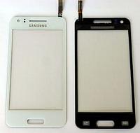 Оригинальный тачскрин / сенсор (сенсорное стекло) для Samsung Galaxy Beam GT-i8530 (белый цвет)
