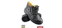 Кожаные ботинки рабочие защитные для профессиональных задач Reis