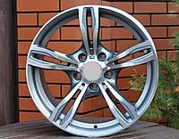 Литые диски R19 5x120, купить литые диски на BMW 3 5 F10 F11 E90 F30 F01, авто диски БМВ E90 E91