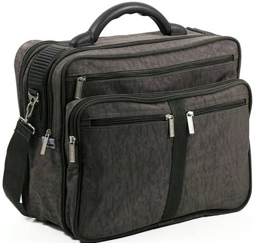 Многофункциональная мужская сумка из нейлона Bagland 25270-1