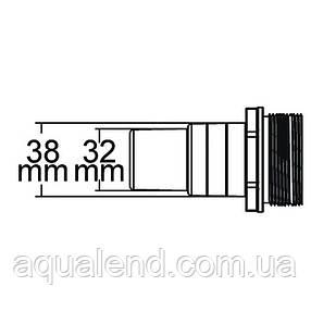 Фильтровальная станция FSU -4TP, 4м3/ч, из пластика с верхним подключением, фото 2