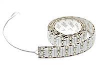Светодиодная лента SMD 3528 (180 LED/m) IP67 Premium с повышенной влагозащитой