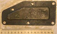 02-23 Крышка задняя головки блока 3755121 6 443761