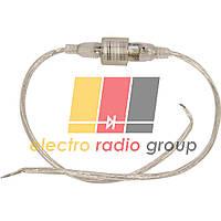 DM112 соединение для светодидной ленты (mother-father with two cables) IP 65