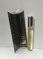 Женский мини парфюм Gucci Guilty 20 ml DIZ