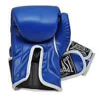 Боксерские перчатки EVERLAST  6-12 oz жесткие