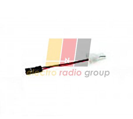Светодиодный коннектор-переходник  для освещения T10-G4