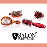 Расчёски Salon Professional