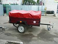 Прицеп легковой «Лев-11 16» 750 кг.