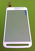 Оригинальный тачскрин / сенсор (сенсорное стекло) для Samsung Galaxy Core Advance i8580 (белый цвет)