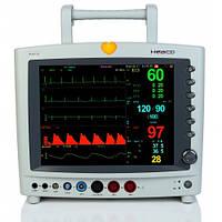 Монитор пациента G3D (Экран  TFT 12,1``, ЭКГ, SPO2, ЧСС, температура: 2 канала с центральной дельтой, ЧДД, НАД