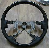Руль на Toyota Land Cruiser 200, фото 2
