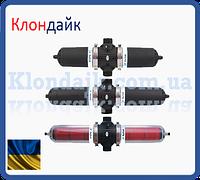 Промывной дисковый фильтр 4 для капельного полива (DD4)