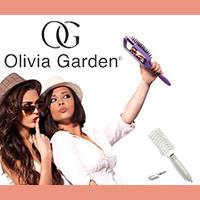 Щетки, браши, термобрашинги Olivia Garden