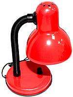 Лампа настольная с регулятором света D-14см, фото 1