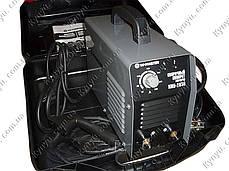 Сварочный инвертор WMaster ММА-285G кейс, фото 3