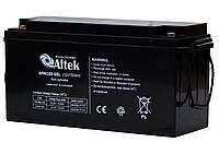 Аккумуляторная батарея 6fm150gel