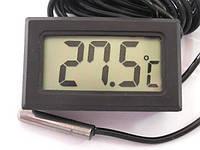 Термометр электронный L431 ( черный )