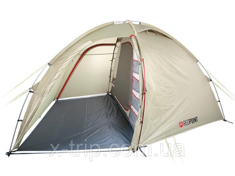 Купить палатки туристические RedPoint
