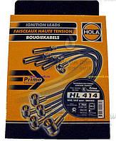 Провода высоковольтные HL414 HOLA ГАЗ 402 дв.