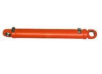 Гидроцилиндр подьема стрелы и выноса задних опор экскаватора ЭО-3322   34.64.00.800-01