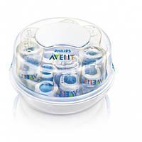AVENT Стерилизатор в микроволновую печь SCF281/02