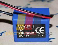 Инвертор для электролюминесцентного провода IC2 600-800см