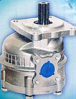 Насос шестеренный НШ50А-3 (круглый) левое и правое вращение
