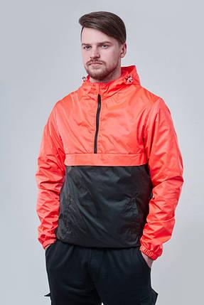 Анорак F&F Waterproof , модная куртка, стильная, фото 2