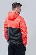 Анорак F&F Waterproof , модная куртка, стильная, фото 3