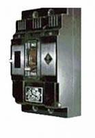 Автоматический выключатель А 3124 (25-100А)