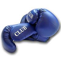 Боксерские перчатки CLUB STAR BWS 8-12 oz
