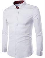 Рубашка белая Ромео 48р., фото 1