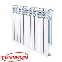 Радиатор отопления биметаллический Tianrun Golf 500*80