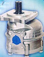 Насос шестеренный НШ32А-3 (круглый) левое и правое вращение