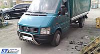 Volkswagen LT Кенгурятник передний WT002