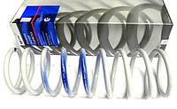 Пружина подвески задней ВАЗ 2123(синяя)жесткая(АвтоВАЗ)(1шт.) 21230-2912712-01