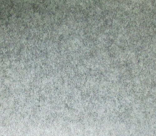 Фетр 25/40 см 1 мм, мраморный