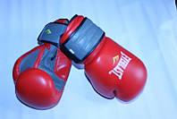 Боксерские перчатки EVERLAST Bazari 10-12 oz