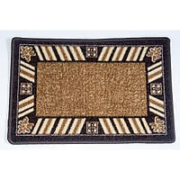 Коврик Confetti Anatolia - 11 brown 01 (коричневый) 40*60