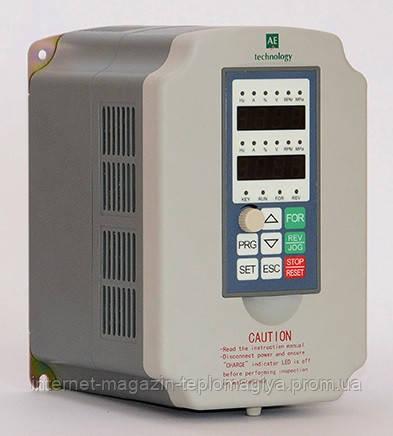 Частотный преобразователь AE-9G (5,5 кВт)