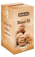Масло грецкого ореха Hemani 30 мл (срок 8.15)
