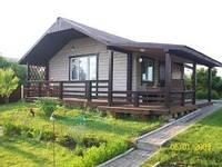 Строительство каркасных и деревянных домов, бань, беседок