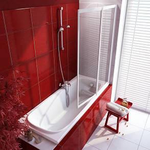 Ravak Neo NO 022 00 Смеситель для ванны без лейки 150 мм, фото 2