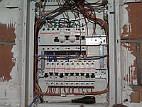 Монтаж и ремонт электрики