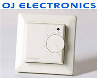 Терморегулятор для систем отопления MTU2-1999 OJ Electronics (Дания)