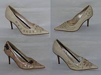 Класичні жіночі туфлі в асортименті