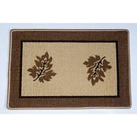 Коврик Confetti Anatolia - 27 brown 03 (коричневый) 40*60