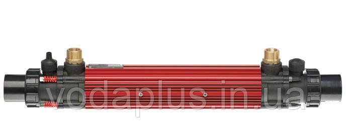 Теплообменник для бассейнов ELECRO G2 HE 122T titan (122 кВт)